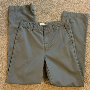 Old Navy straight leg pants